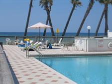Casa Blanca Resort In Panama City Beach