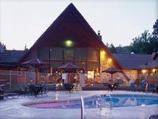 Kohl S Ranch Lodge Payson Arizona Timeshare Sales