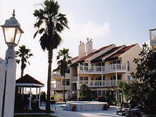 Timeshare Rentals At Mustang Island Beach Club In Port