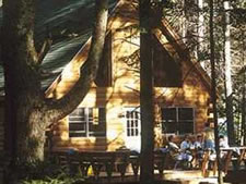 Northern Outdoors Adventure Club The Forks Maine Timeshare Sales Rentals From My Resort Network