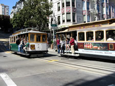 Powell Place City / Share in San Francisco, California