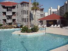 Waipani II Resort and Beach Club in Myrtle Beach, South Carolina