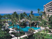 Marriott Maui Ocean Club Lahaina Maui Hawaii Timeshare