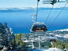 Marriott Timber Lodge, South Lake Tahoe, California