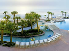 WorldMark at Ocean Walk in Daytona Beach, Florida