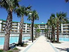 Amalfi Coast Resort in Destin, Florida