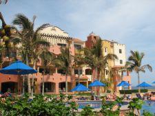 Playa Grande Resort in Cabo San Lucas, Mexico