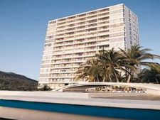 Royal Aloha Vacation Club - The Torre Blanca in Acapulco, Mexico