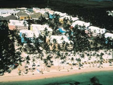 Allegro Resort Bavaro in Dominican Republic, Caribbean