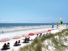 Vacation Time of Hilton Head / Ocean Dunes Villas in Hilton Head Island, South Carolina