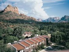 Arroyo Roble Resort in Sedona, Arizona