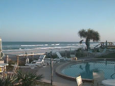 Beach Island Resort in Cocoa Beach, Florida