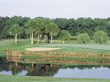 Bella Vista Golf and Yacht Club in Howey-in-the-Hills, Florida