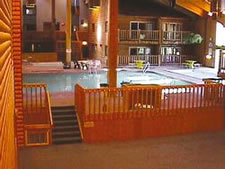Breezy Point Timeshare in Pequot Lakes, Minnesota