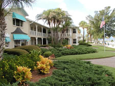 Camelot by the Sea in St. Pete Beach, Florida