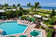 Caribbean Beach Club in Fort Myers Beach, Florida