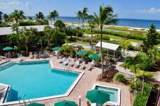 Caribbean Beach Club In Fort Myers Florida