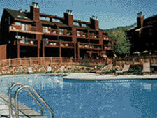 Caribou Highlands Lodge in Lutsen, Minnesota