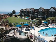Carlsbad Inn Beach Resort in Carlsbad, California