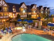 Carlsbad Inn Beach Resort In California