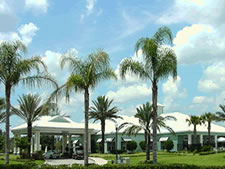 Celebration World Resort in Kissimmee, Florida