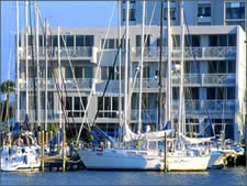 Chart House Suites - Clearwater Bay in Clearwater Beach, Florida