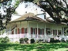 Chateau LeGrand in Biloxi, Mississippi