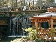 Chetola Resort in Blowing Rock, North Carolina