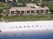 Club Regency of Marco Island in Marco Island, Florida