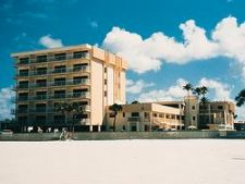 Commodore Beach Club in Madeira Beach, Florida