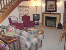 Copper chase condominiums vacation rentals in brian head for Cabin rentals vicino a brian head utah