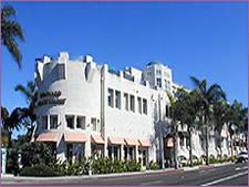 Coronado Beach Resort In California