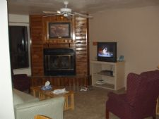 Crown Point Condominiums in Ruidoso, New Mexico
