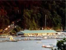 Cumberland Yacht Club in Jamestown, Kentucky