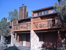 DCR Resorts in Ruidoso, New Mexico