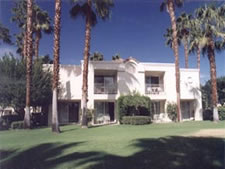 Desert Breezes Timeshare Resort in Palm Desert, California