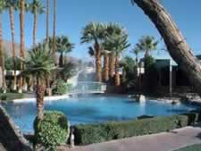 Desert Isle of Palm Springs in Palm Springs, California