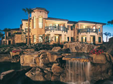 Marriott Desert Springs Villas I and II in Palm Desert, California