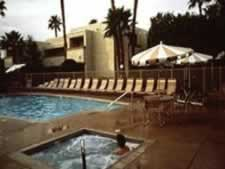 Desert Vacation Villas in Palm Springs, California