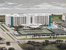 Discovery Beach Resort in Cocoa Beach, Florida
