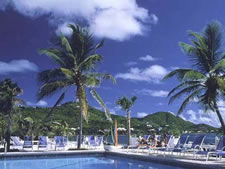 Divi Carina Bay Resort in Christiansted, Caribbean