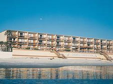 Dolphin Beach Club in Daytona Beach Shores, Florida
