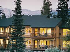 Eagle Crest Vacation Club at Spring Mountain Ranch in McCall, Idaho