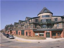 Wyndham Long Wharf Resort in Newport, Rhode Island