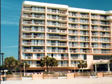 Fairfield Westwinds at Myrtle Beach in North Myrtle Beach, South Carolina
