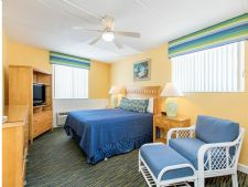 Fantasy Island Resort in Daytona Beach Shores, Florida