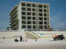 Fantasy Island Resort II in Daytona Beach Shores, Florida