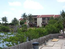Florida Bay Club in Key Largo, Florida