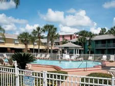 Florida Vacation Villas in Kissimmee, Florida