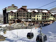 Grand Summit Hotel - The Canyons in Park City, Utah